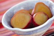 サツマイモの煮物