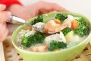 魚介の白スープ煮