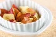 リンゴとお芋のはちみつ