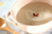 梨とレンコンの薬膳スープ