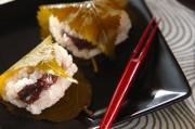 かんたん桜餅