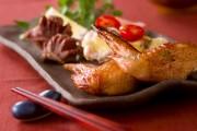 鶏3種のオーブン焼き
