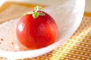 甘いデザートトマト