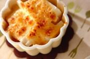 長芋のタラコマヨチーズ焼き