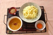 マーボーつけ麺