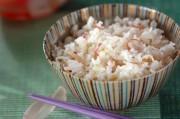 ミョウガのサッパリ甘酢ご飯