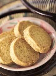鉄観音クッキー