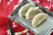 カマボコの天ぷら