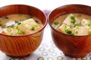 豆腐の粕風味