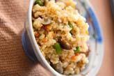 炊き込み玄米