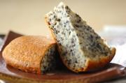 炊飯器で作るゴマ蒸しパン