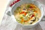 トロトロ中華コーンスープ