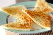 ハーブバタートースト