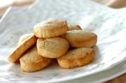 ココナッツオイルの美腸クッキー