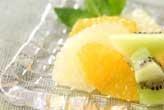 果物・リキュール風味