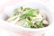 根菜ゴママヨサラダ