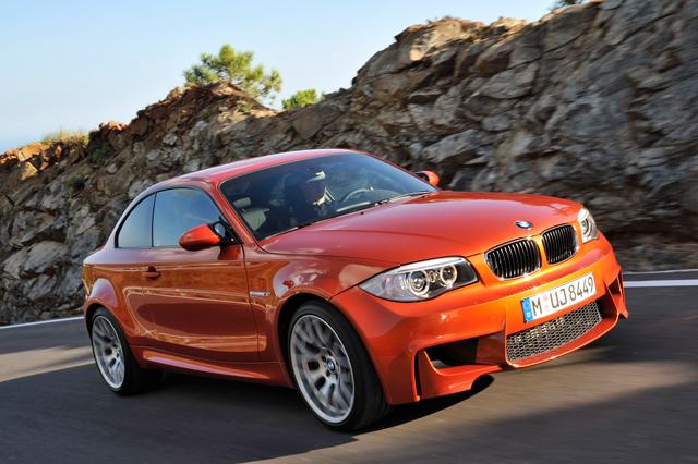 BMW・1シリーズの画像 p1_16