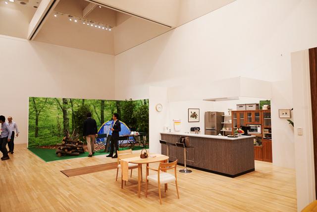 「ミシェル・ゴンドリーの世界一周」展 at 東京都現代美術館 / 土曜,11月1日 10:00 on LIVE3 - 「今夜、何する?」 夏のおすすめイベント-