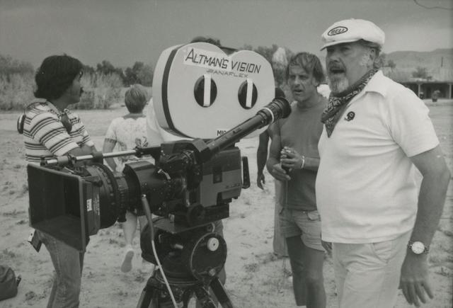 もちろん、アルトマンに多大の影響を受けた、俳優、映画作家は数多い。著名... 今週末見るべき映画