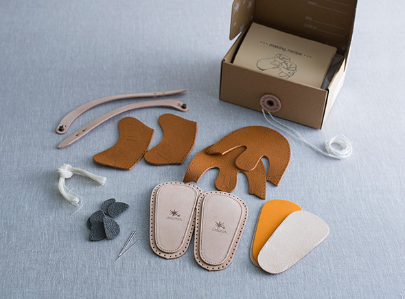 my first baby shoes teo ¥8,640(税込)