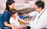 子供の病院選び、かかりつけ医を選ぶ時のポイント3つ