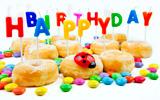 100均活用術! 子供のお誕生日会やパーティを盛り上げるパーティアイテムを作ろう!