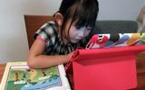 子供の英語教育に、スカイプ英会話を体験! 5歳の女の子の場合(2)