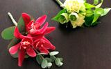卒業式・入学式などのセレモニーにおすすめ、生花のコサージュで素敵な思い出を