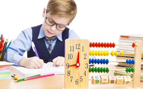子供の集中力を養うのに有効なもの4つ