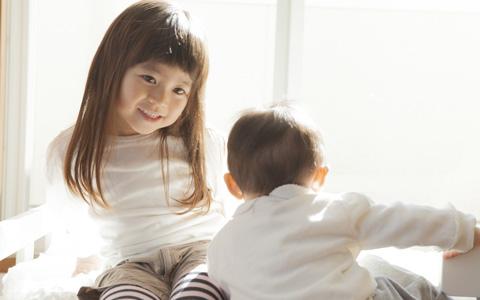 子ども2人目の妊娠・出産はいつがベスト? ~4歳差以上のライフスタイル~