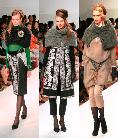 【2014,2015】秋冬ファッション 流行&トレンドは!?流行色は「ラディアント\u2026