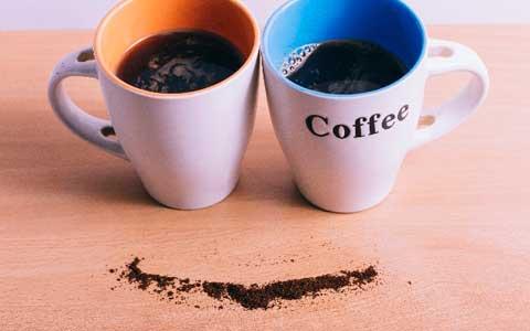 眠気覚ましのコーヒーが逆に疲労感を増幅!?