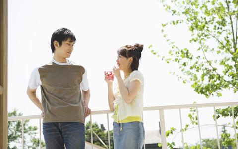 気になる彼と恋愛関係に展開させるテクを、 脳科学の観点から伝授!【黒川伊保子】