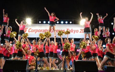 世界で100万人以上が参加する、注目のスポーツイベントが日本上陸!