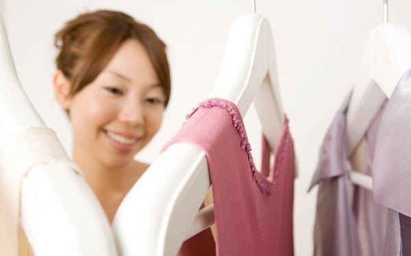 清楚系ファッションはもう卒業、婚活パーティーで注目を浴びるファッション