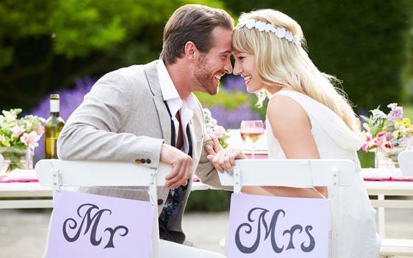 """結婚への""""執着""""を手放すと、シアワセな結婚ができる自分になれる"""
