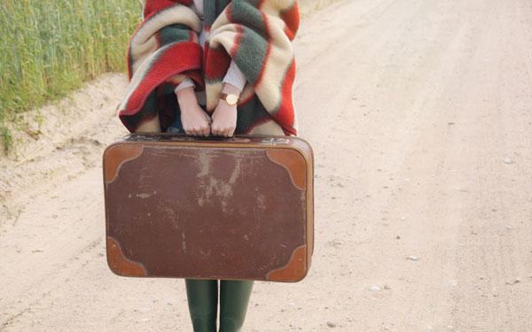 秋冬限定の絶景に出会いに、自分自身をリセットしに 旅にでるなら、いま!