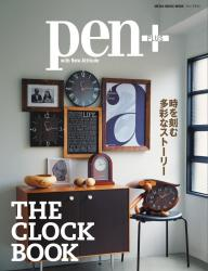 Pen+ THE CLOCK BOOK