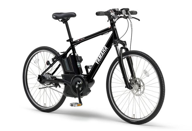... アシスト自転車『PAS Brace XL』を