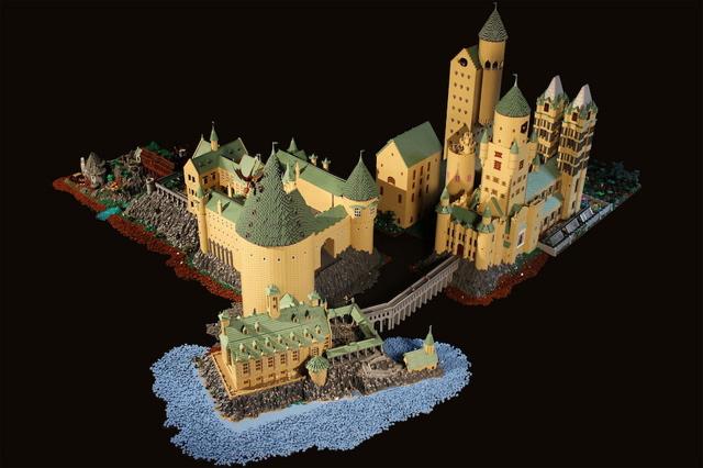 ホグワーツ魔法魔術学校の画像 p1_33