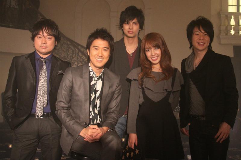 DEEN、元AKB川崎希・アレクサンダー夫妻が出演の新曲MV解禁 [写真を拡大] DEENの新曲