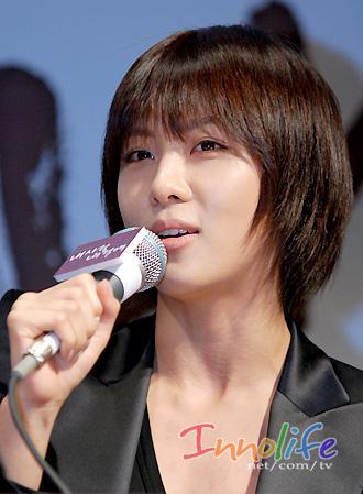 女優ハ・ジウォンが「映画のような運命的な愛を待っている」と告白した。【... [写真] 【韓流】