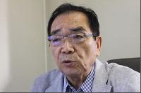 日中40年、識者に聞く…日中友好協会理事長 村岡久平氏(1)