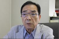 日中40年、識者に聞く…日中友好協会理事長 村岡久平氏(2)