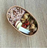 吉川ひなのの手作り弁当。(画像はinstagram.com/hinanoyoshikawaより)