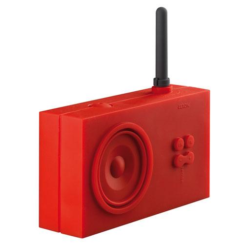 LEXONのティコ ラジオ