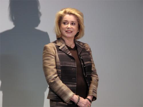 カトリーヌ・ドヌーヴの画像 p1_26