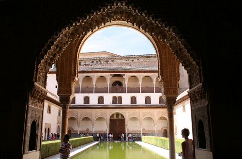 アルハンブラ宮殿の画像 p1_22