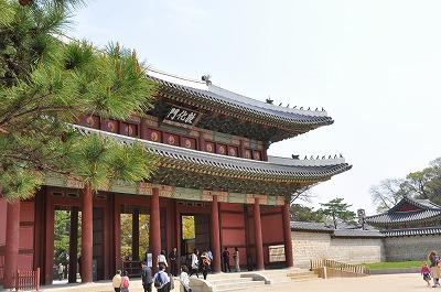 昌徳宮の画像 p1_24