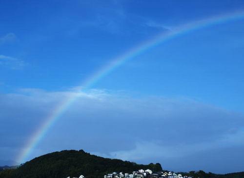 虹の架け橋| ウーマンエキサイト みんなの投稿
